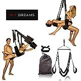 HOT DREAMS Premium Liebesschaukel Sex für die Decke...